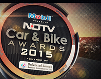 Car & Bike Awards, 10th Edition