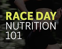 Vega Sport Race Day Nutrition Guide