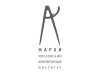 Corporate identity of the Moscow Architectural Institut