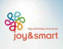 Joy and Smart