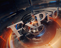 FxPro 360 Degrees TV Spot