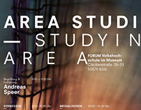 Area Studies – Studying Areas