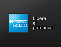 Perfilador American Express