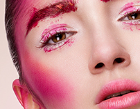 Pink Retouch
