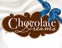 Chocolate Dreams Promotional Items