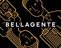 BELLAGENTE 2014