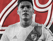River Plate posters / afiches