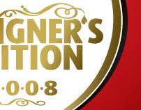 Sagres Mini Designer's Edition