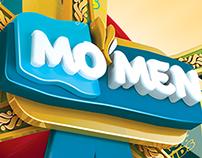 Mo'men Kids Meal Visual