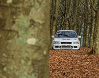 7 Rally Spirits