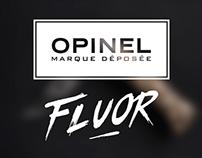 OPINEL X FLUOR