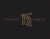 Identidad Visual  - Frisor Sofia
