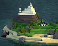 Farewell Island