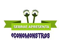 Economonstros - Sebrae