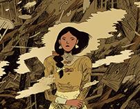 Rebecca Rolfe aka 'Pocahontas'