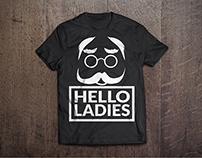 T-shirt Design Round2