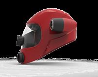 Year 2 Fire Helmet project