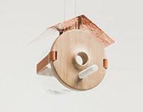 Oli-Bird (Critical Design)