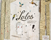 LOLES, Editorial Pintar-Pintar