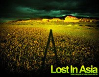 Lost In Asia | Artwork