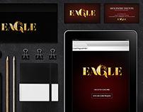EAGLE: Creating Logo