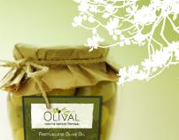 Olival // Casa do Azeite