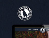 The Houndstooth Press Website