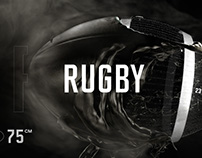 Rugby TV Spot (+Breakdown)