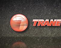Trane Terminal Video