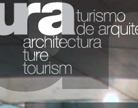 Tura // Turismo de Arquitectura