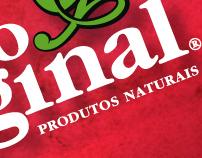 Mercado Original // Produtos Naturais do Oeste