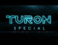 Turon Special (A Tron Legacy Animation Title Parody)