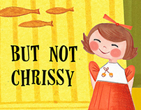 But Not Chrissy