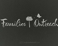 Logo Design Process for Families Outreach
