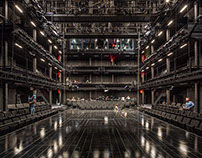 Theater For A New Audience by H3