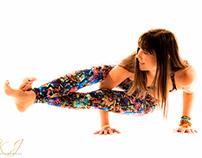 Yoga - Andrea