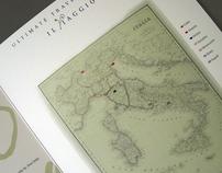 Il Viaggio Brochures