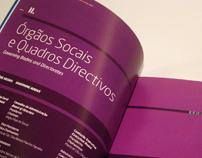 Banc // Annual Report '07
