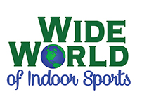 Wide World of Indoor Sports Work