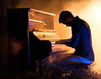"Making of  ""Shine"" Videoclip"