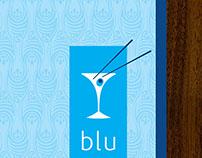 blu - Sushi Lounge