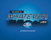 Whatever, USA