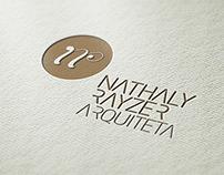Nathaly Rayzer | Logo