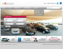 Nissan Preowned Certified Cars - Arabian Automobiles