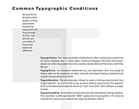Foundation Design  |  Page Architecture
