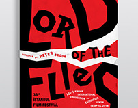 Lord of the Flies Movie Poster (1963)