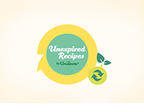 Unexpired Recipes