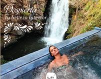 Co-branding: SPA Real A'ayani + Hoteles Misión