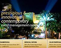 Mrasem Events Management