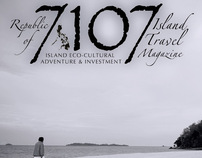 7107 Island Travel Magazine